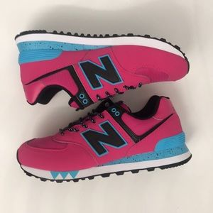 !!! NEW BALANCE WMNS SNEAKERS